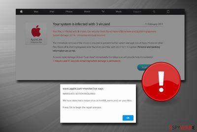 Apple.com-monitor.live