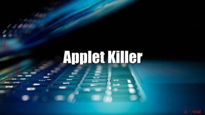 Applet Killer