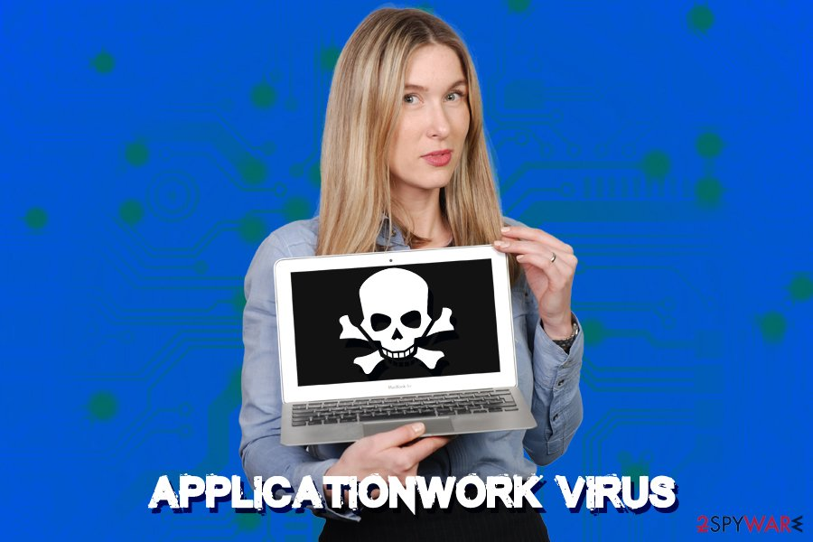 ApplicationWork virus