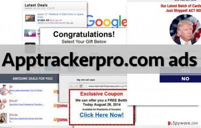 Apptrackerpro.com hijack