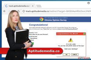 Aptitudemedia.co virus