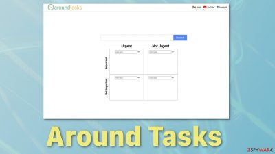 Around Tasks
