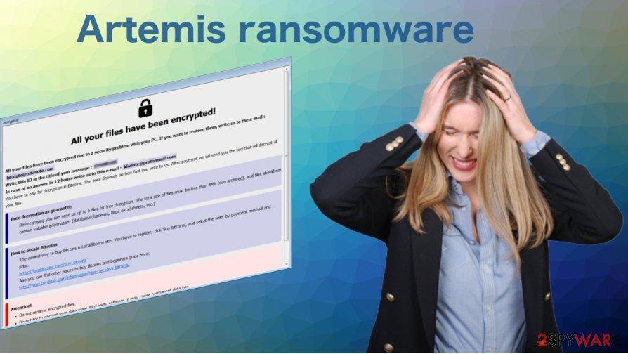 Artemis virus