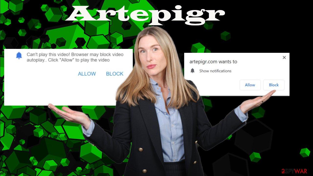 Artepigr virus