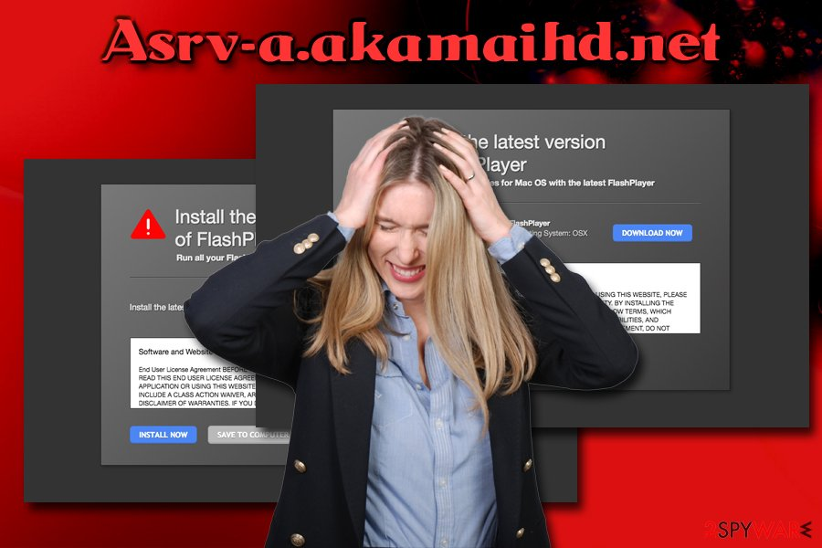 Asrv-a.akamaihd.net redirect