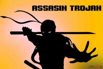 Assasin Trojan