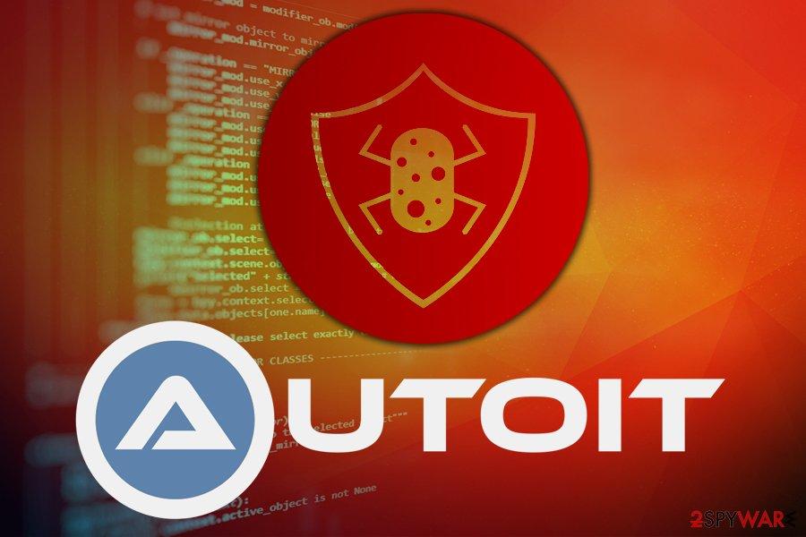 Remove Autoit V3 Script Virus Removal Guide Free Instructions