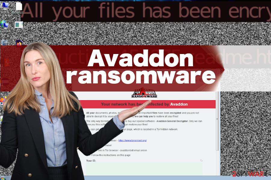 Avaddon virus