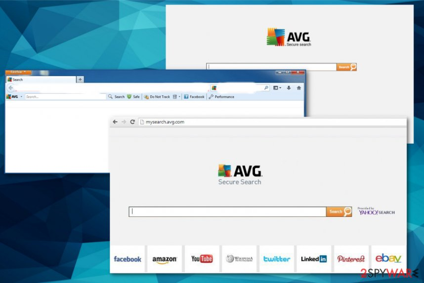 AVG SafeGuard virus