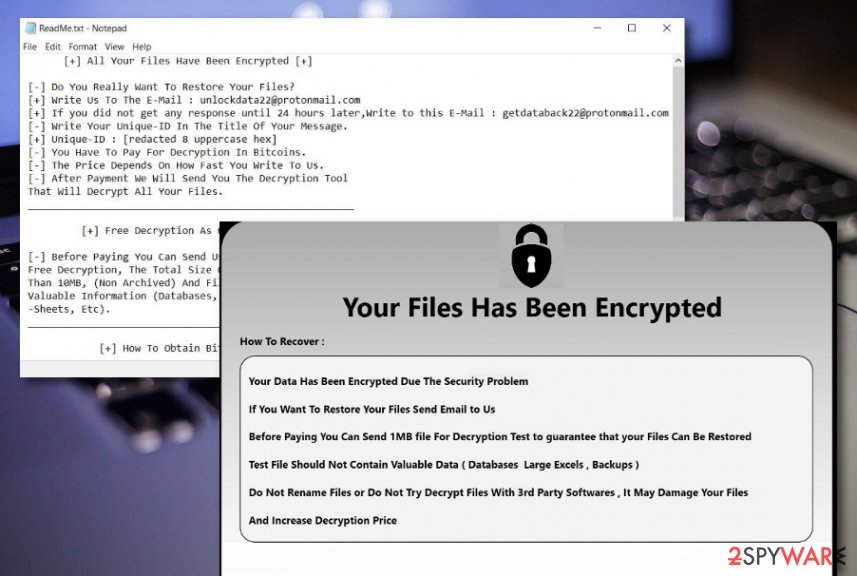 AWT ransomware
