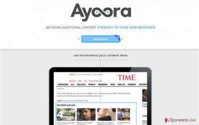 Ayoora