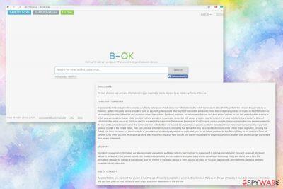 b-ok.org hijack