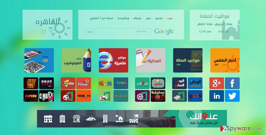 Babal.net snapshot