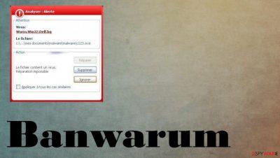 Banwarum