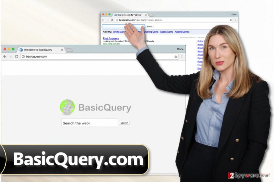 BasicQuery.com virus