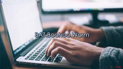 BAT.Boohoo.Worm