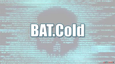 BAT.Cold virus