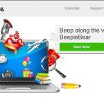 BeepieBear virus