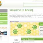 BeesQ.net virus