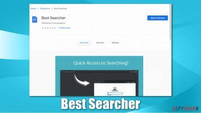 Best Searcher