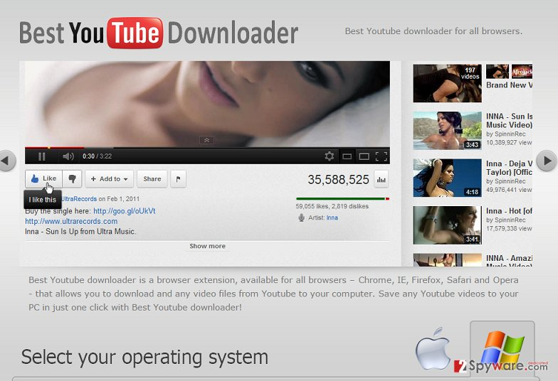 best youtube downloader for firefox