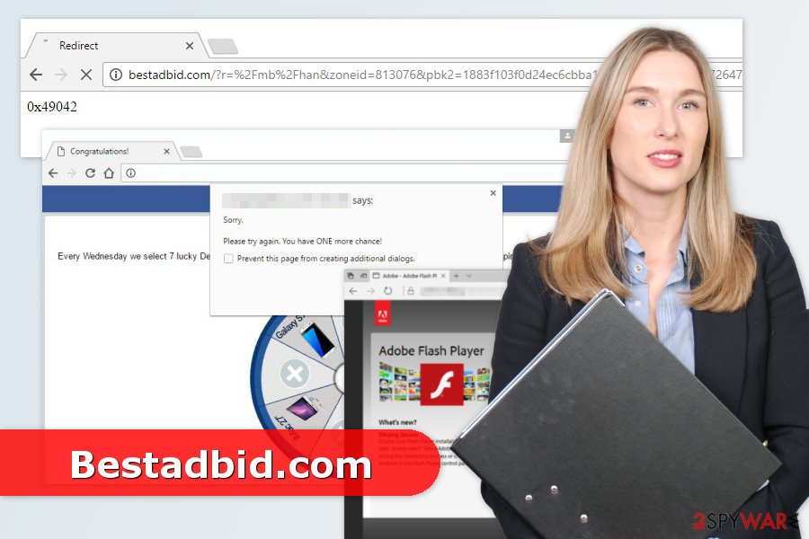 Image of Bestadbid.com virus