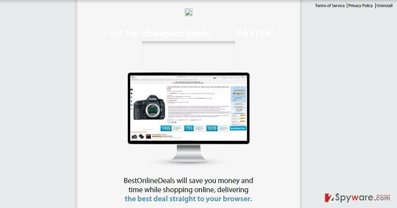 Ads by Best Online Deals