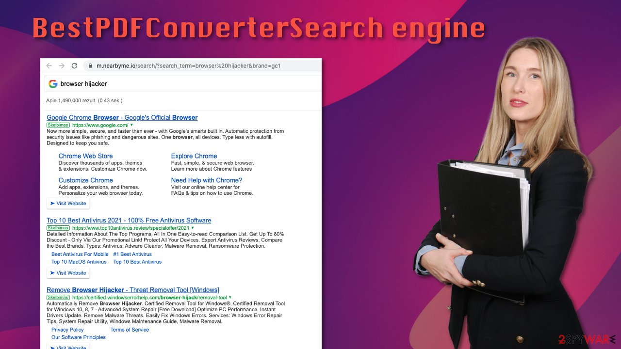 BestPDFConverterSearch engine
