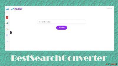 BestSearchConverter PUP