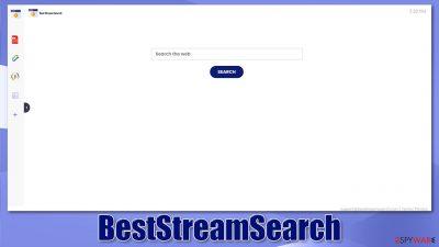 BestStreamSearch