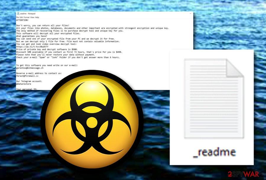 Besub malware