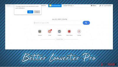 Better Converter Pro