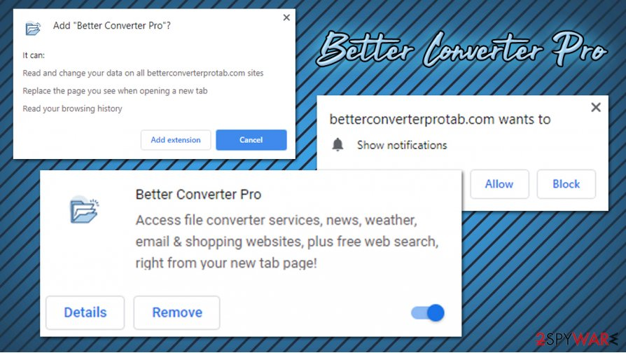 Better Converter Pro virus