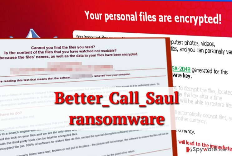Better_Call_Saul virus