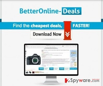 Ads by BetterOnlineDeals snapshot