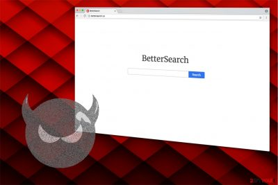 Bettersearch.co image