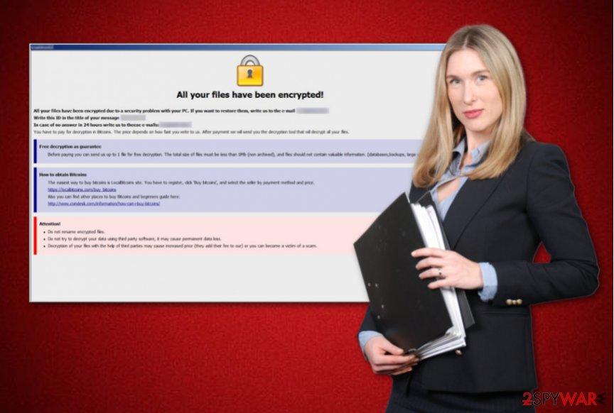 Bgtx ransomware