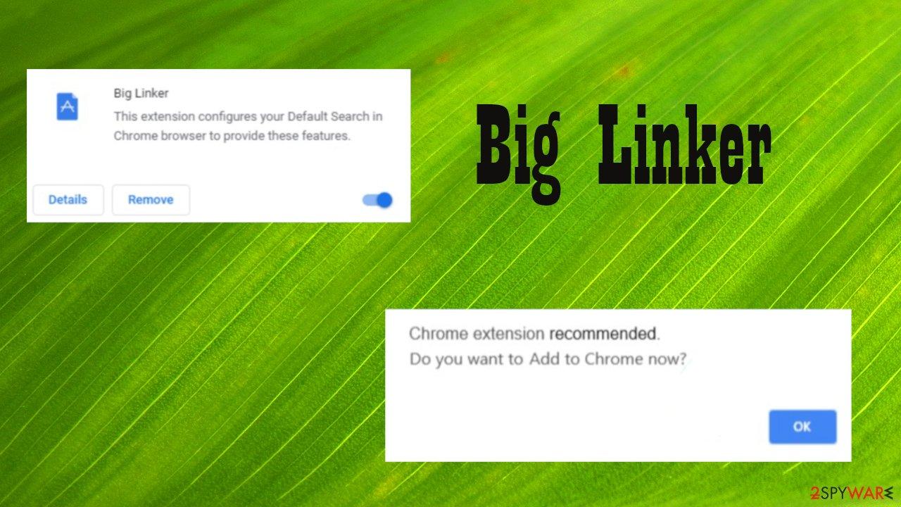 Big Linker virus