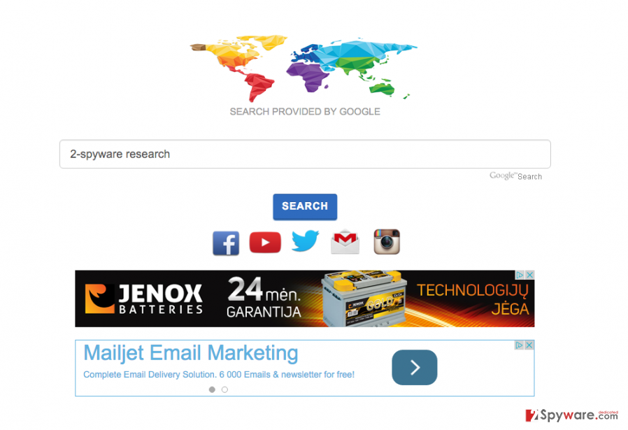 the image of Bilisearch.com