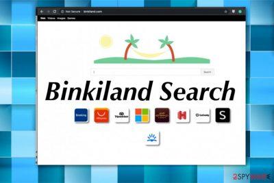 Binkiland.com