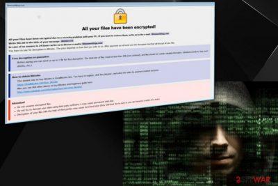 .bip file virus ransomware