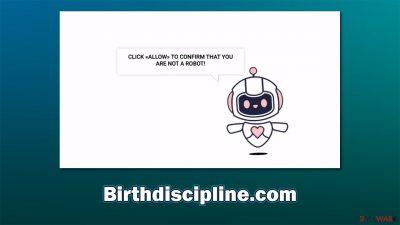 Birthdiscipline.com