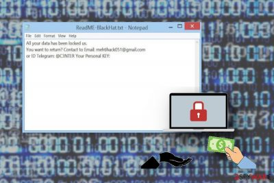BlackHat ransomware