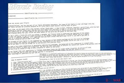 BlackRuby ransomware image