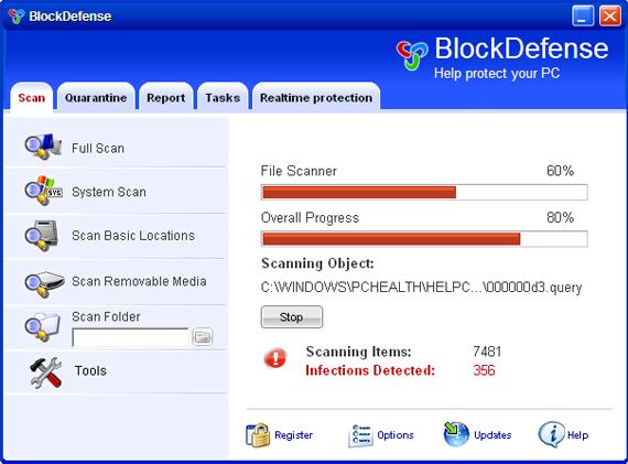 BlockDefense
