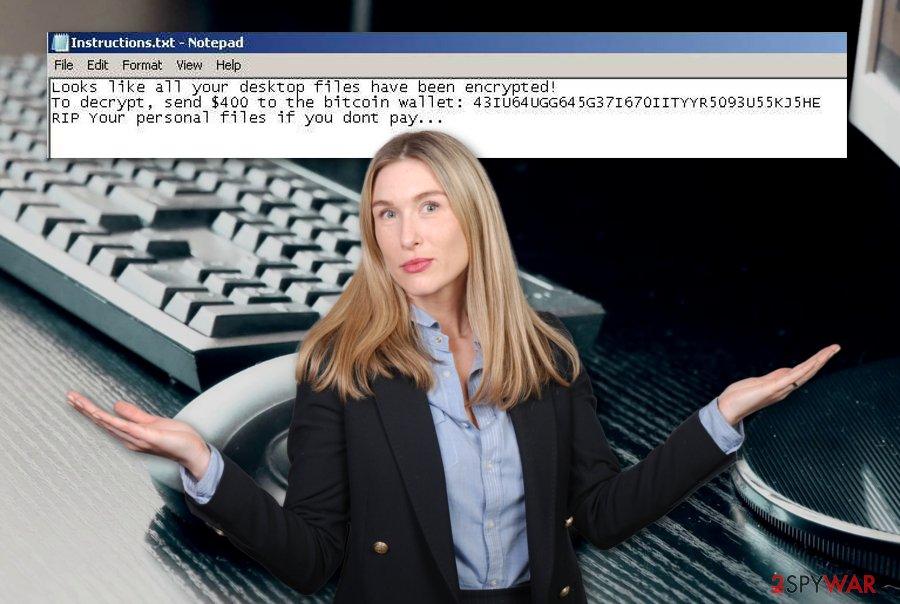 BlueCheeser virus