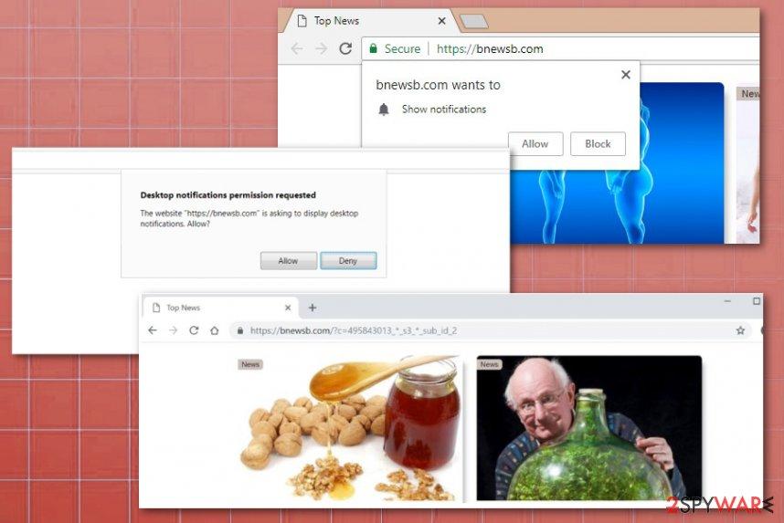 Bnewsb.com adware