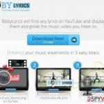 BobyLyrics