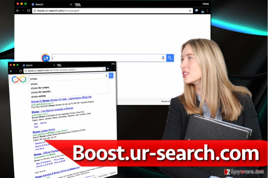 Boost.ur-search.com virus