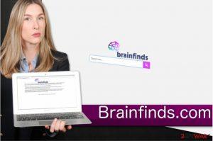 BrainFinds.com virus